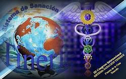 TERCER CONGRESO INTERNACIONAL DEL SISTEMA DE SANACIÓN TINERFE
