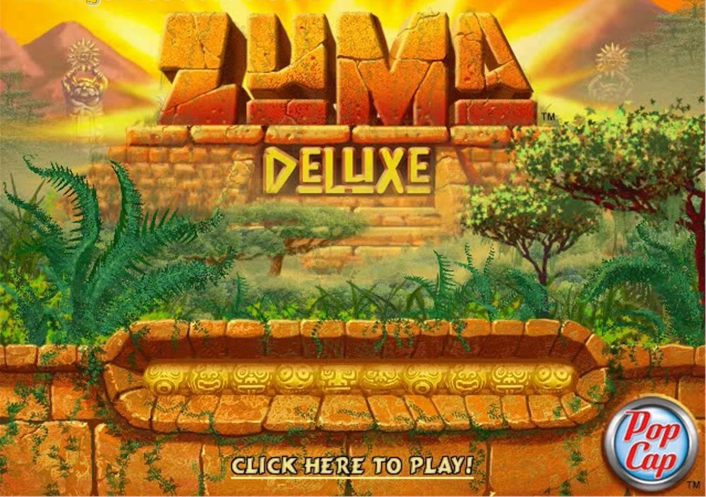 zuma game on line