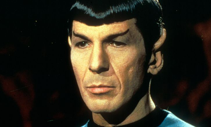 Leonard Nimoy Passes Away