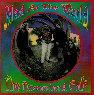 Mad At The World - The Dreamland Cafe 1995