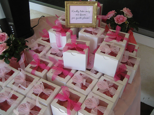 Homemade Baby Shower Favors 640 x 480