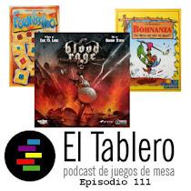 Podcast El Tablero. ET111: Como agua para choco.. ACEITE!