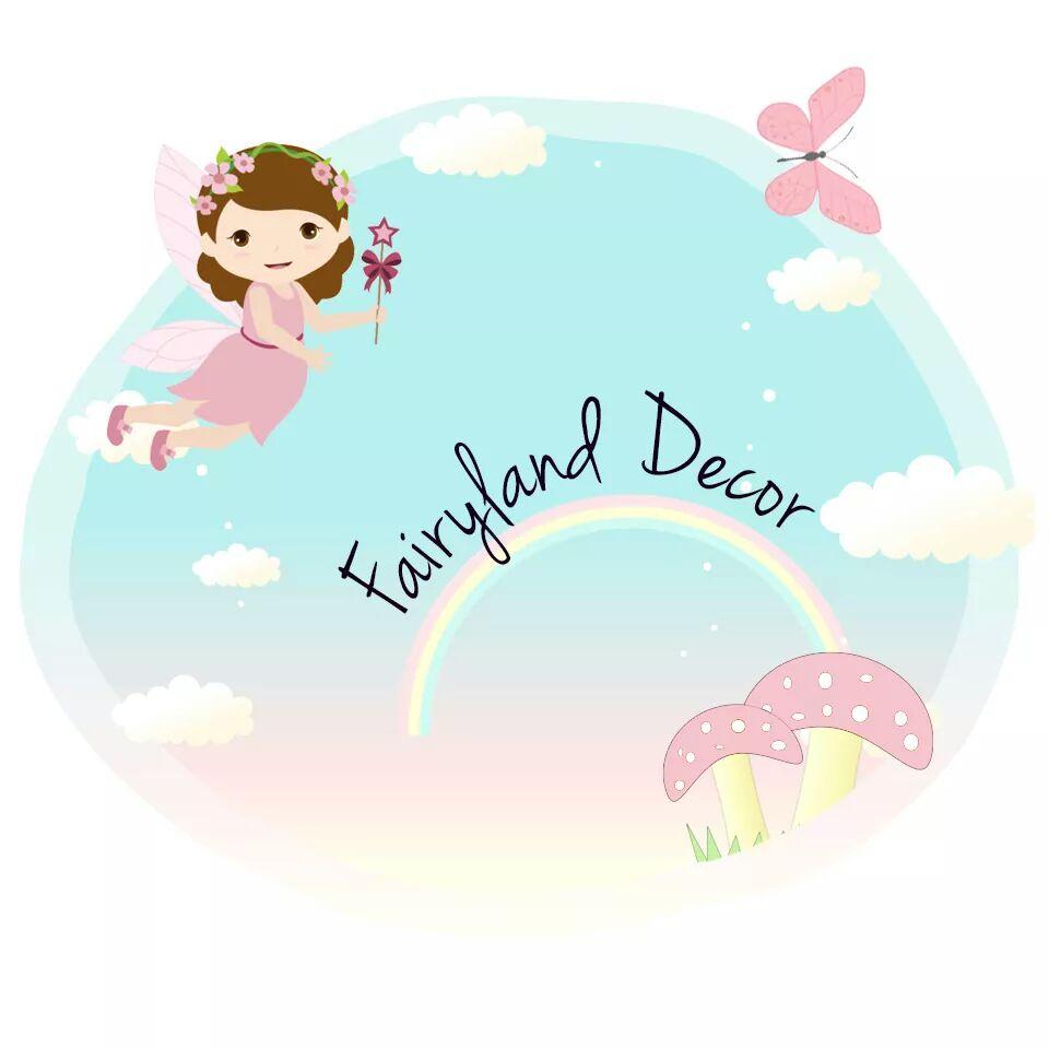 Fairyland Decor