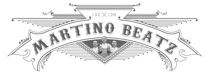 Martino B-eatz Blog (Mixes, sets, tracks, mixtapes and radio shows)