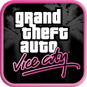 GTA vice city apk logo