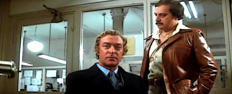 how to become a detective film 1980
