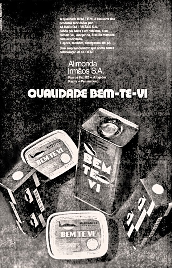 decada de 70.  1973; os anos 70; propaganda na década de 70; Brazil in the 70s, história anos 70; Oswaldo Hernandez;