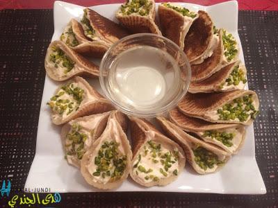 Fantastisch Syrische Küche Rezepte Bilder - Das Beste ...