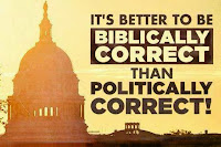 Vote Biblically