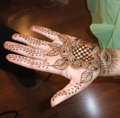 Mehndi Designs For Kidsreadtosee