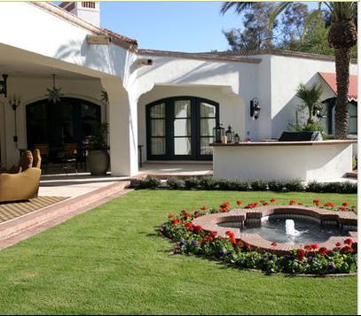 Fotos de terrazas terrazas y jardines febrero 2013 for Decoracion de casas contemporaneas