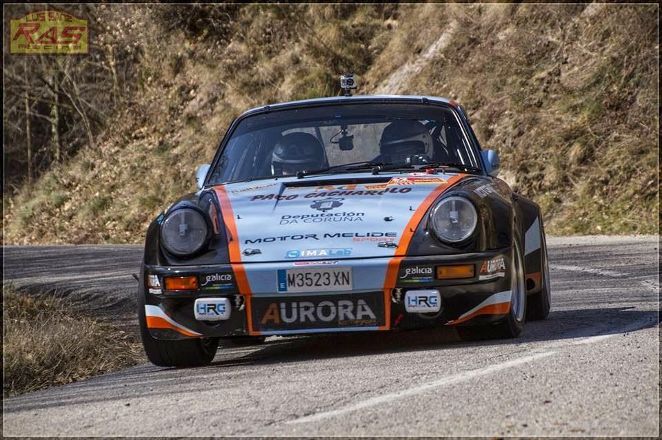 62 Rally Costa Brava
