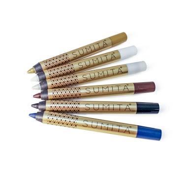 SUMITA eyeliner pencil ¥2300