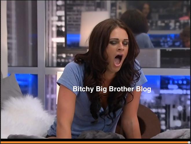 Bitchy Big Brother Blog: 6/23/13 - 6/30/13