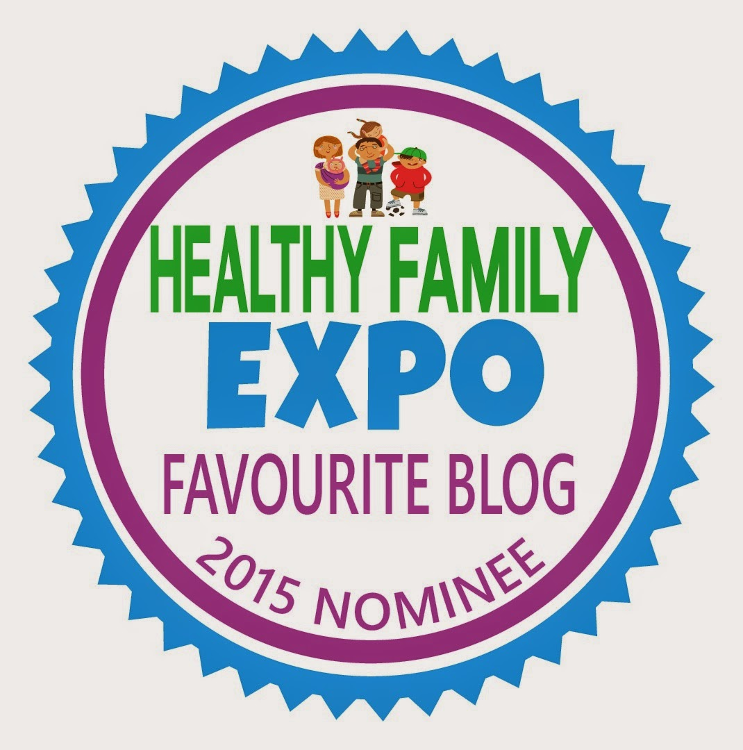Healthy Family Expo Awards