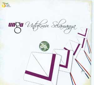 All About Jonas Rivanno & Ungu Band: Album - Album Ungu Band
