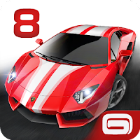 Download Asphalt 8: Airborne 1.6.0e APK for Android