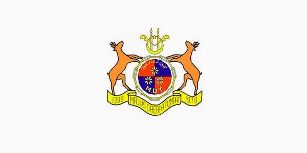 Jawatan Kerja Kosong Majlis Daerah Tumpat (MDTumpat) logo www.ohjob.info april 2015