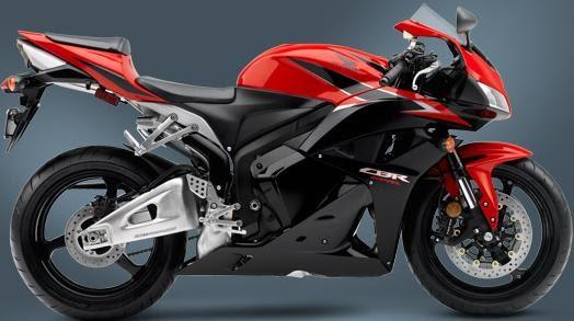 2011 Honda Cbr600rr Specs Prices Pic Honda Motorcycles