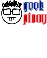Geek Pinoy - Geek News And Collectibles With A Dash Of Sarcasm