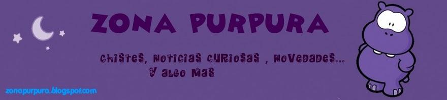ZONA PURPURA