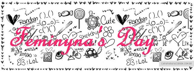 Feminyna's Day