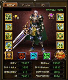 Legend online elmas alma