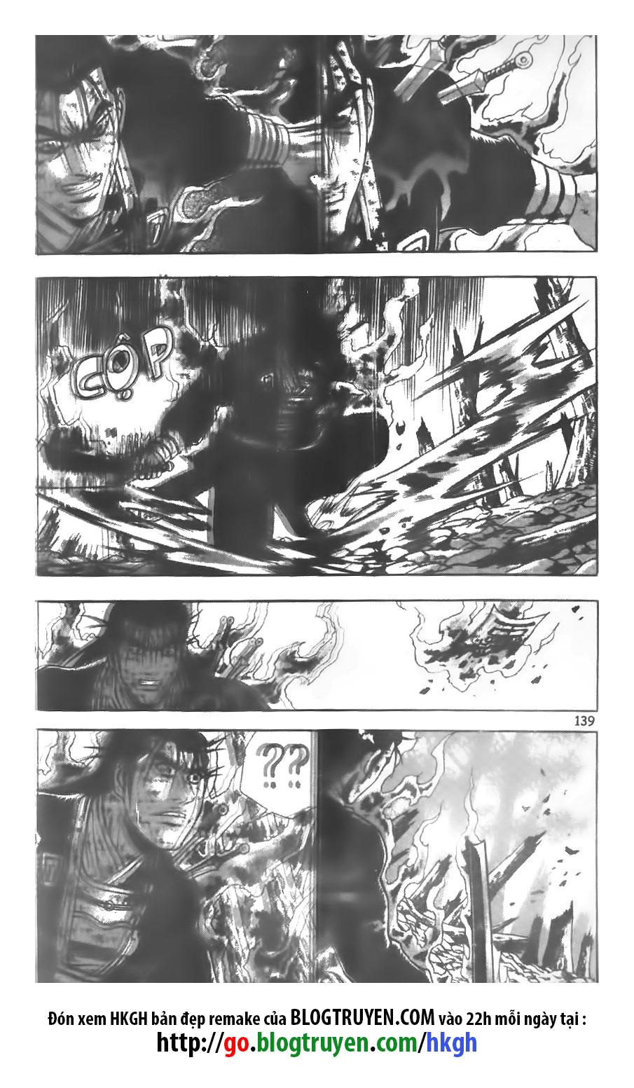 Hiệp Khách Giang Hồ chap 262 Trang 15 - Mangak.info