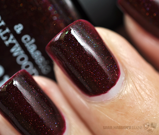 piCture pOlish Opulence Collection: Monroe (close up)