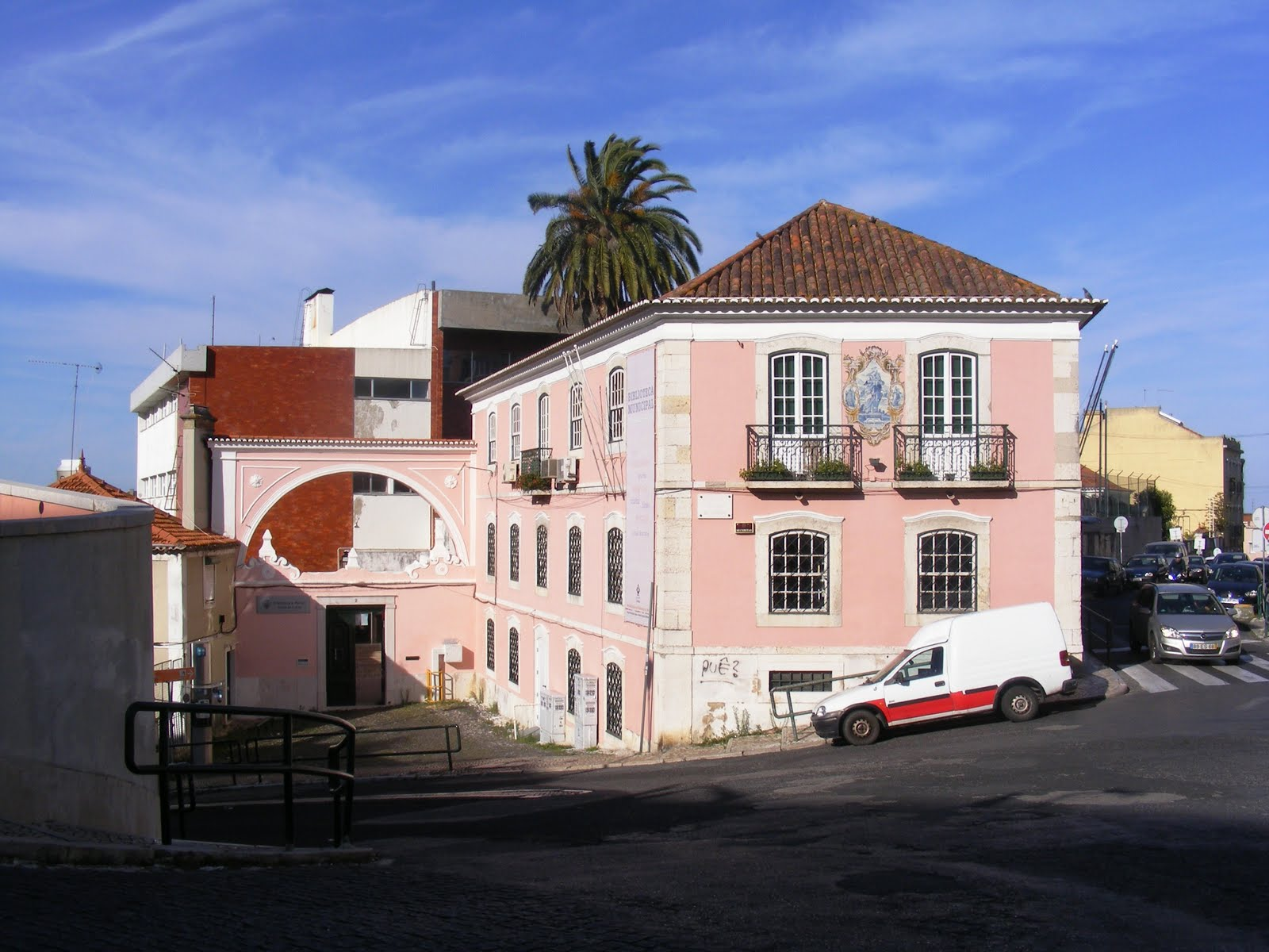 Appartment In Lisbon