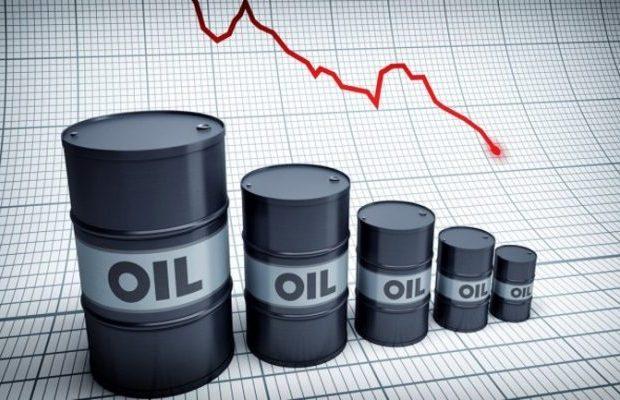Η παγκόσμια τιμή του πετρελαίου πέφτει… στην Ελλαδα ανεβαίνει… Ποίος είναι το πιο λαμόγιο;