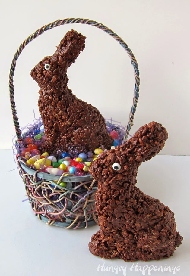 Easter basket candy ideas