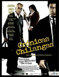 Ver Crónicas chilangas (2009) Online