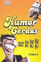 ajibayustore  Judul Buku : Humor Cerdas Pengarang : A Hubba Z Penerbit : Gava Media