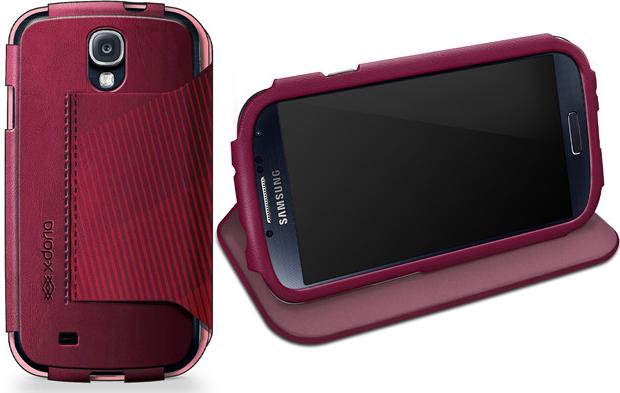 Dash Pro Galaxy S4 by X-Doria