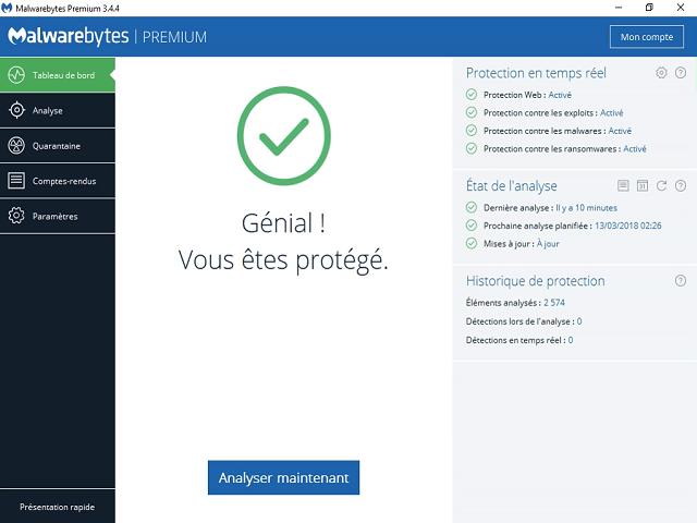 الحماية الفيروسات والبرمجيات Malwarebytes 3.4.4.2398 Malwarebytes.png