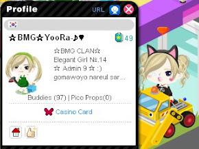 ☆BMG CLAN☆ADMIN 9