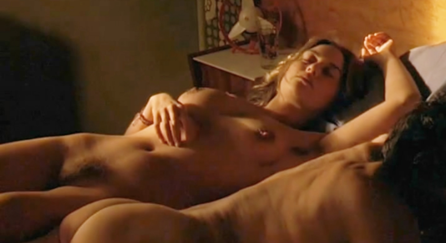 Kate winslet sex in titanic