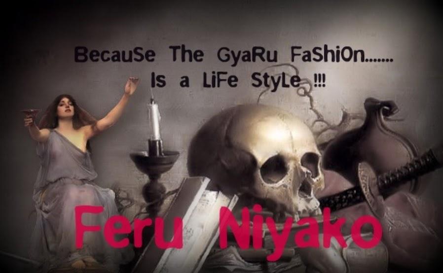 Feru Niyako
