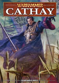 Libro de ejército de Cathay
