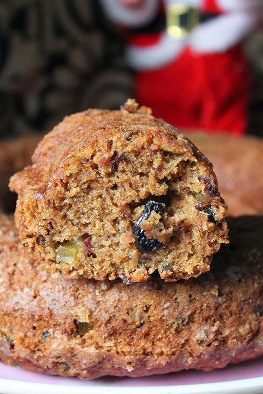 Eggless Fruit Cake Images : Eggless Fruit Cake / Eggless Fruit Cake - Yummy Tummy
