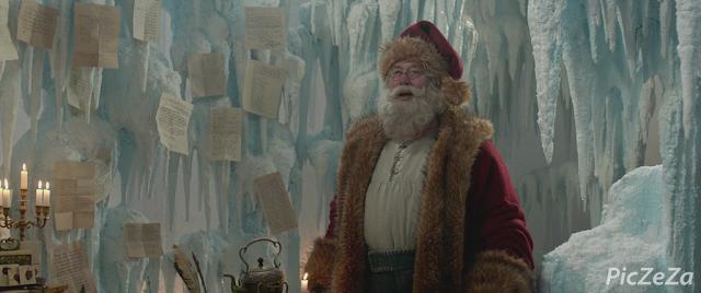 [MINI-HD] JOURNEY TO THE CHRISTMAS STAR (2012) ศึกพิภพแม่มดมหัศจรรย์ [1080P HQ] [เสียงไทยมาสเตอร์ 5.1 + ENG DTS] [บรรยายไทย + อังกฤษ] 3