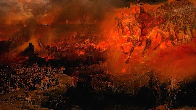 BATALHA-ARMAGEDOM