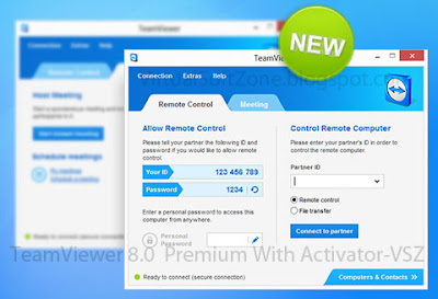 teamviewer 8.0 free download