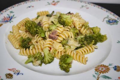 ricetta pasta e broccoletti