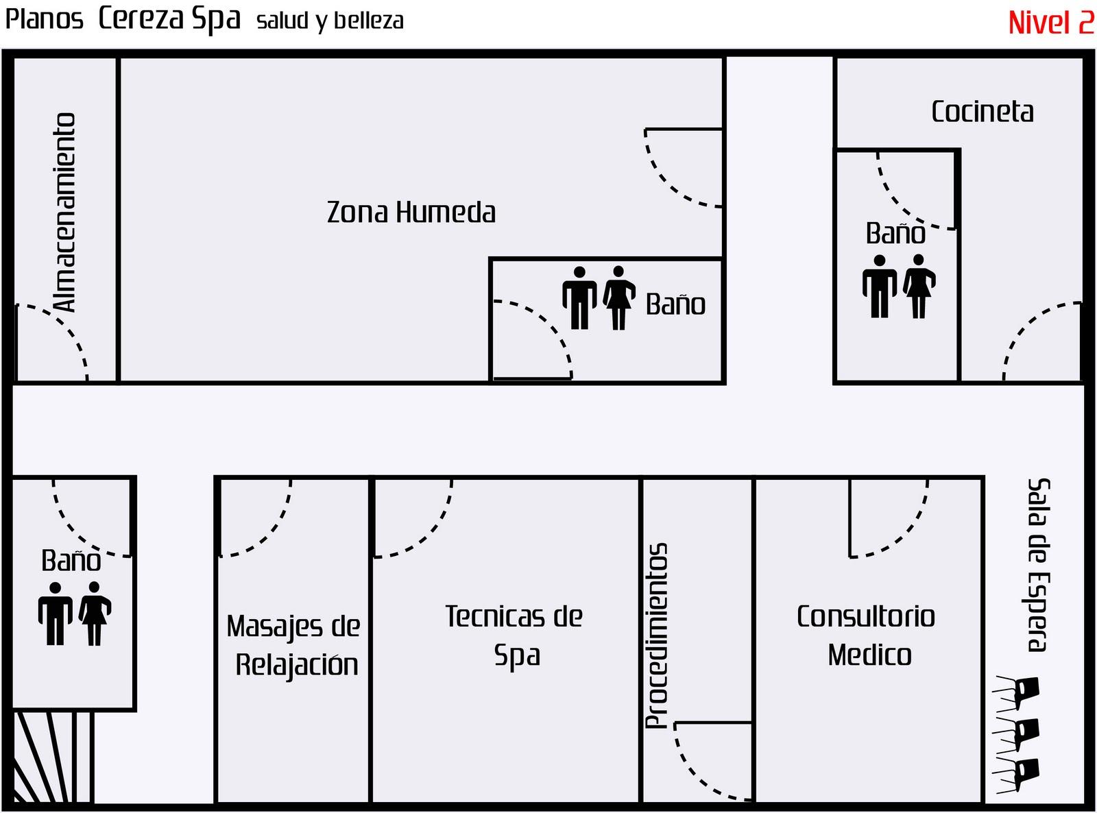 Pin planos de casas minimalistas graffiti ajilbabcom for Medidas de una oficina arquitectura