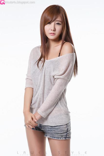 5 Ryu Ji Hye -very cute asian girl-girlcute4u.blogspot.com