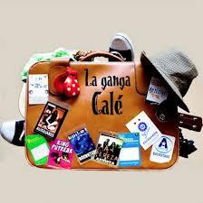 La Ganga Calé, Dia de la Música Vicálvaro, 21 junio 20 horas