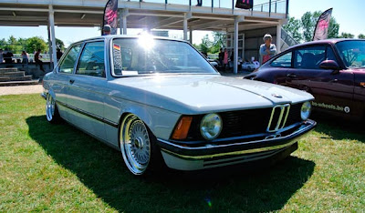 BMW Socada Rodas BBS