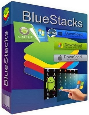 BlueStacks 0.8.6.3059 Offline
